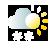 Wetter Icon